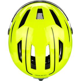 ABUS Pedelec 2.0 ACE Casco, signal yellow